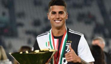 Juventus reabre con Manchester City el intercambio Cancelo-Danilo