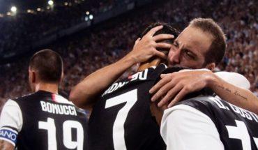 Juventus vs Napoli: Koulibaly le regala el triunfo a los bianconeros, a pesar del gran trabajo de Chucky Lozano