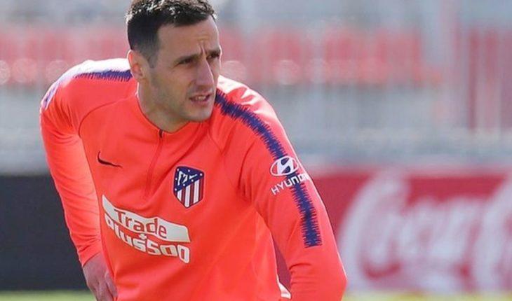 Kalinic acepta salir del Atlético de Madrid para ser fichaje de la Roma