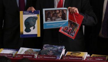 Libros de texto digitales excluyen a niños con discapacidad
