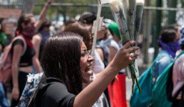Llaman a protesta por violaciones presuntamente de policías