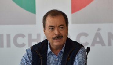 Llegó la democracia al priismo: Víctor Silva