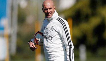 Los tres jugadores que prefiere Zidane en Real Madrid antes que a Neymar