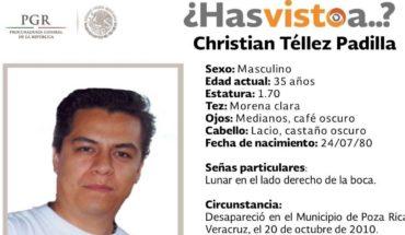 México es responsable de cometer desaparición forzada: ONU