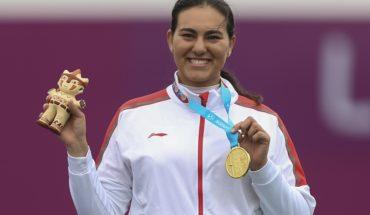México termina tercer lugar en medallero de los Panamericanos