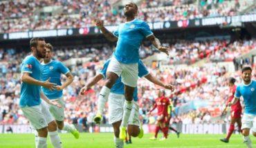 Manchester City vs Liverpool: Bravo se transforma en héroe en los penales para darle la Community Shield a los ciudadanos