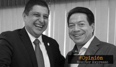 Mario Delgado, un perfil sólido para el CEN – La Opinión de Javier Lozano