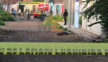 Matan a tiros a un hombre en Ario de Rayón, Zamora