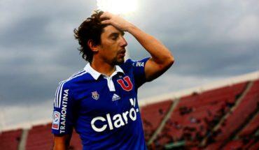 Mathías Corujo fue ofrecido a la U pero en Azul Azul buscan un volante