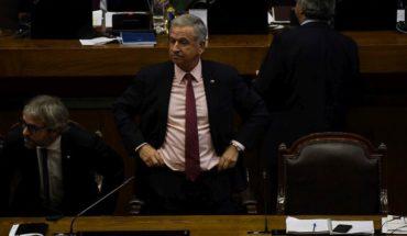 """Ministro de Hacienda pidió un """"mayor esfuerzo"""" a los empresarios: """"El gobierno no puede sacar solo la economía"""""""
