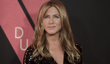 Jennifer aniston serie apple tv