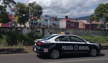 Mujer acusa maltrato de policías tras sufrir intento de violación