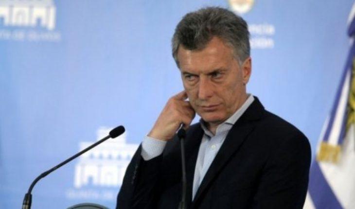 Otro revés para Macri: ministro de Hacienda argentino renunció tras semana de anuncios económicos para reelección