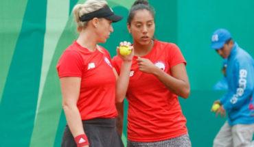 Panamericanos: Seguel y Guarachi avanzan a semifinales en el dobles femenino