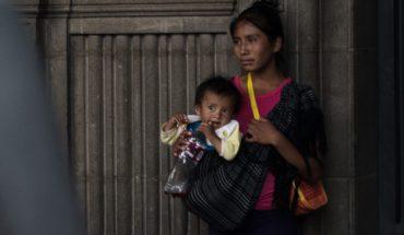 Pobreza en México bajó solo 2.5% en 10 años; en cuatro estados aumentó