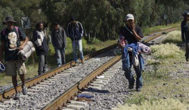 Policías matan a migrante en Saltillo; Fiscalía dice que repelieron agresión