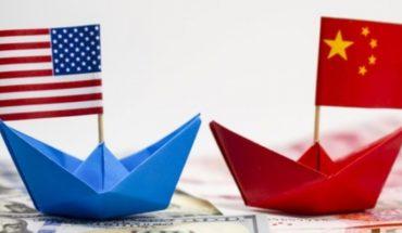 Precio global de la guerra comercial llega a US$585.000 millones