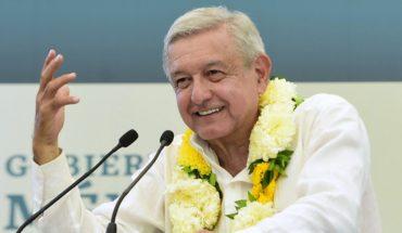 Presidentes dieron visto bueno a 'grandes transas': AMLO