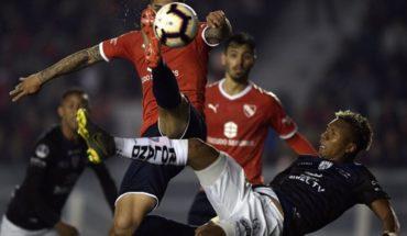 Qué canal juega Independiente del Valle vs Independiente en TV: Sudamericana 2019