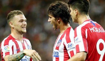 Qué canal transmite Atlético de Madrid vs Getafe en TV: La Liga 2019