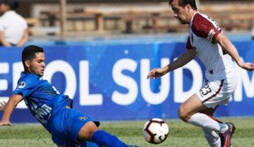 Qué canal transmite Colón vs Zulia en TV: Copa Sudamericana 2019, cuartos de ida
