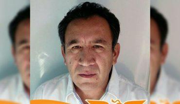 Que regrese con vida coordinador municipal de Zitácuaro exige Movimiento Ciudadano