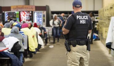 Reporta SRE 8 mexicanos detenidos durante las redadas en Misisipi