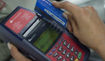Reportan fallas en terminales bancarias y cajeros