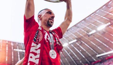 Ribery y Fiorentina explotarán la Serie A con un millonario contrato