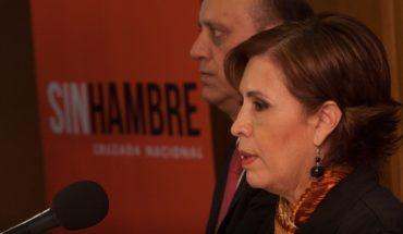 Robles acusa a Animal Político de lincharla y difamarla