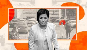 Robles dice que sí alertó a EPN sobre desvíos