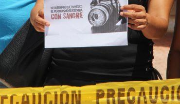 SSP Veracruz y Fiscalía se enfrentan por asesinato de periodista