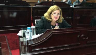 Sandra Luz Valencia, buscará erradicar la violencia digital