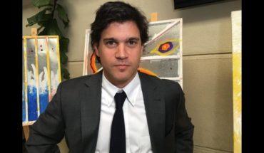 Se cuelgan de la COP25: diputado Torrealba propone ley de donaciones ambientales sin exención tributaria