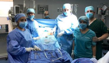 Seguro Social conserva riñones hasta por 67 horas gracias a máquina de Perfusión Pulsátil
