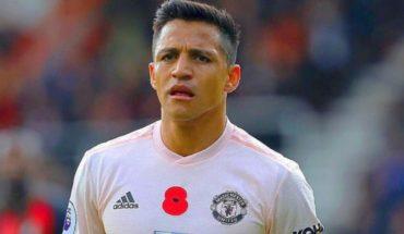 Solskjaer reveló el futuro de Alexis Sánchez en el Manchester United