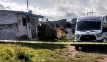 Son asesinados una mujer y dos hombres en la región de Zinapécuaro, Michoacán