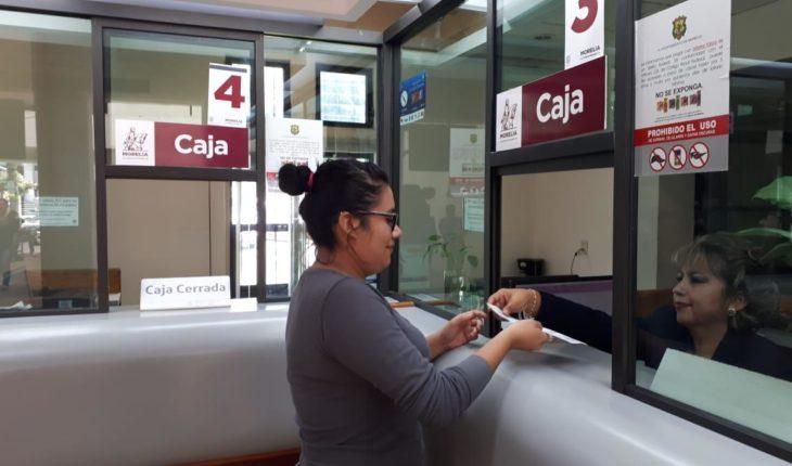 Tesorería Morelia Invita A Aprovechar últimos 5 Dias De