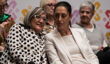 Titular de Semujeres se disculpa por utilizar término feminazis