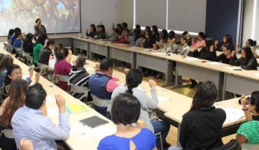 UMSNH impartirá curso-taller sobre Lengua de señas mexicana