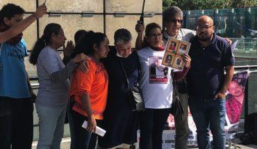 Víctimas marcharán por los desaparecidos de Guerrero