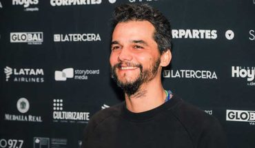 Wagner Moura sanfic
