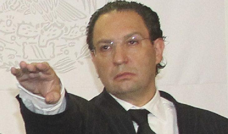 Zebadúa firmó convenios para presuntos desvíos en Cruzada