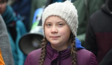 Activist Greta Thunberg departs to Geneva in preamble to her tour and passage through Chile