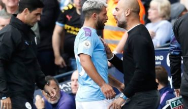 Agao vs. Guardiola, spicy crossover and reconciliation in the City tie