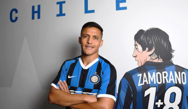 Alexis Sanchez will travel to Cagliari and could make his debut this Sunday at The Inter
