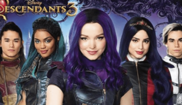 Analysis ? Descendants 3 is a loose final for the Disney trilogy