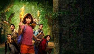 Analysis ? Dora and the Lost City is Indiana Jones with Girl Power