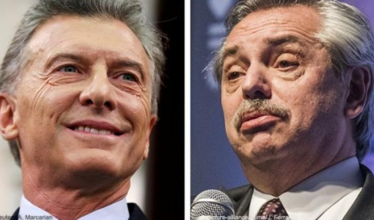Argentina holds primaries in first test of popularity for Macri and Fernandez