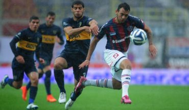 Argentine-Chilean Matías Catalán would be new to the friendly of the 'Roja'